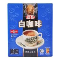 益昌 二合一白咖啡  450g(15*30g)