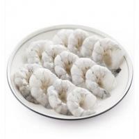 海之兴 黑虎虾虾仁 草虾斑节虾大虾仁海鲜水产 1000g/袋 泰国进口