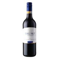 麦威廉酒厂 吧王(星悦)加本纳沙威浓红葡萄酒 750ml