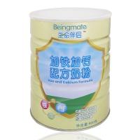 贝因美/Beingmate 加铁加钙配方奶粉 900g