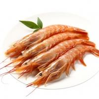 沪泽 海鲜组合 阿根廷红虾大号L1日料刺身大虾海虾 2kg+智利帝王蟹皇帝蟹大螃蟹海蟹1.4-1.6kg/只