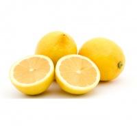 迦麦 进口柠檬 黄柠檬新鲜水果 6只/装