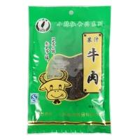 小辣椒 果汁牛肉干 43g 台湾风味牛肉干零食