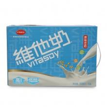维他奶 原味豆奶礼盒 250ml*16 植物蛋白饮品
