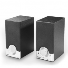 漫步者(EDIFIER)Edifier R18T 2.0声道 木质多媒体音箱