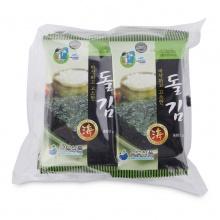 韩国进口 韩今 烤海苔 2g*10 休闲零食