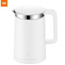 米家(MIJIA)  小米 恒温不锈钢智能电热水壶(白色) 1.5L