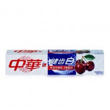 中华 健齿白 炫动果香味牙膏 155g